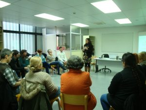 talleres para emprendedores