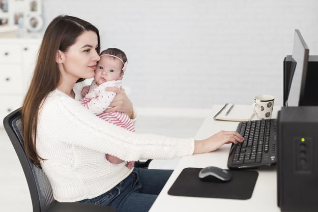 conciliación vida laboral, esterotipos, género, mujeres profesionales, coaching