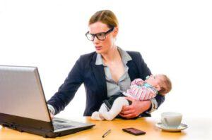 conciliacion laboral mujeres
