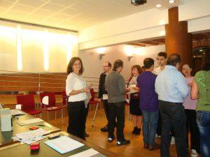 Paola Pozzi, Formación y emprendimiento