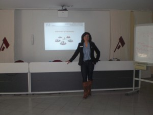 Paola Pozzi - Coaching & Systemic Consulting