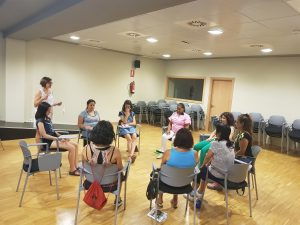 coaching para mujeres, liderazgo femenino, coaching laboral