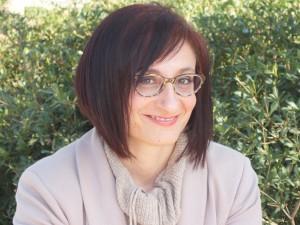 Paola Pozzi gafas
