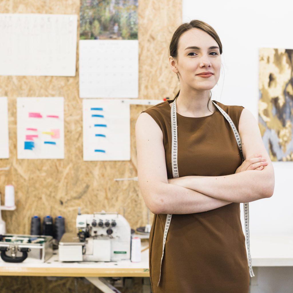 ¿Cuáles son las razones por las cuales las mujeres eligen emprender?